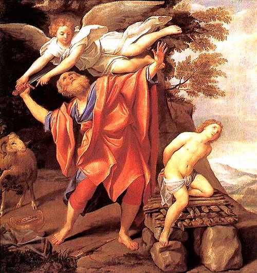 """Debate ""The Binding Of Isaac"